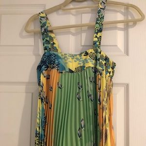Beautiful dress from Anthropologie. Size XS